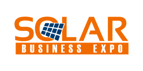 Solar Business Expo 2020 - Lagos   tickets