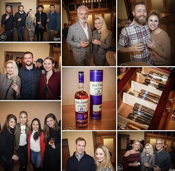 The Whiskey Spot - Tasting Event - Dallas image