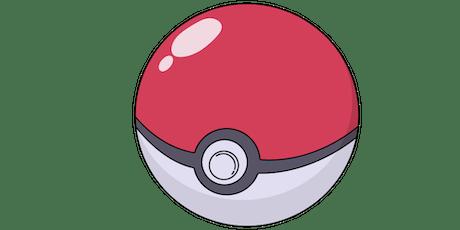 Summer Camp - Pokemon tickets