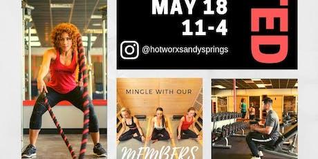 HOTWORX Sandy Springs Events | Eventbrite