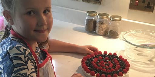 NourishME KIDS & Family 'Super'food Cookery Workshop 30.07.19 at 10am