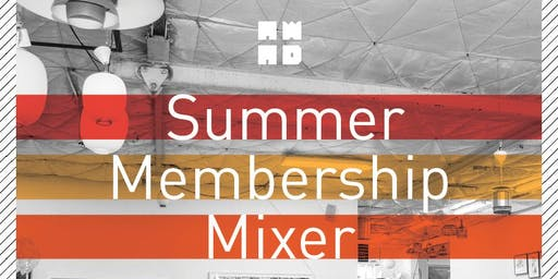 Summer Membership Mixer with ASID