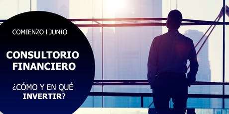 Consultorio Financiero l 5ta Edición entradas
