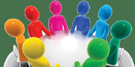 2019 Governance Capacity Building Workshops: Workshop 1 - September 28/19 tickets