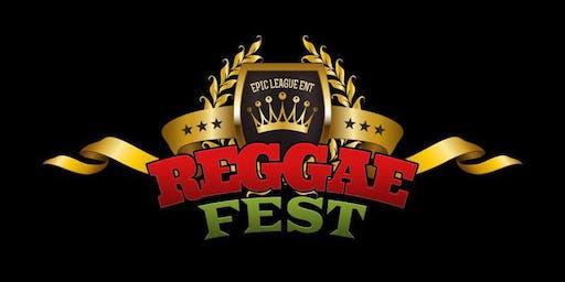 Reggae Fest Vs. Soca D.C. Carnival at Karma D.C. *July 13th*