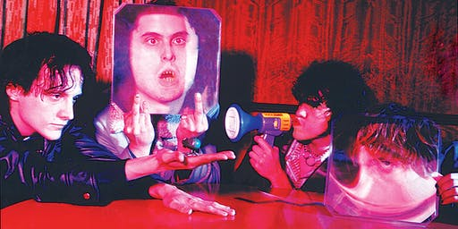 Brainiac: Transmissions After Zero Chicago Premiere