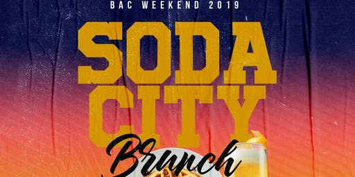 Soda City Brunch