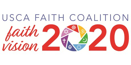 USCA 2019 Faith Pre-Conference tickets