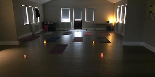 Zen Yoga Workshop
