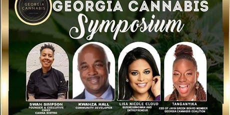Georgia Cannabis Symposium tickets
