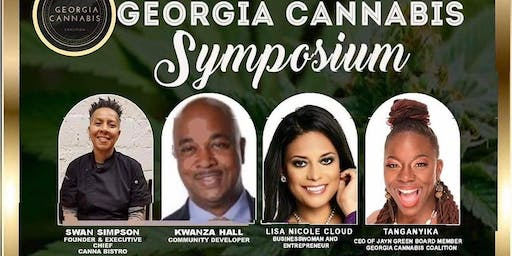 Georgia Cannabis Symposium