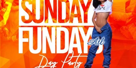 Sunday Fundays Weekly Day Party + BRUNCH @Cafe Circa  tickets