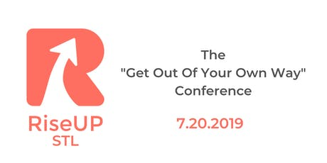Rise Up STL Conference tickets