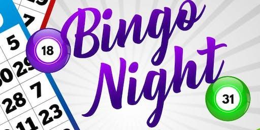 Precizion 509 Gift of Gym Bingo