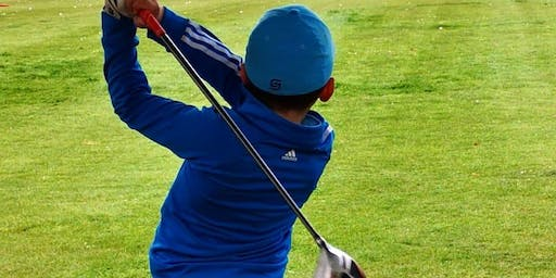Golf Summer 1st - 2nd August
