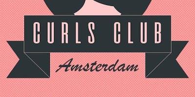 Curls Club Amsterdam 2.0