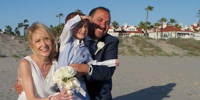 Kelly and Jason Wedding Party