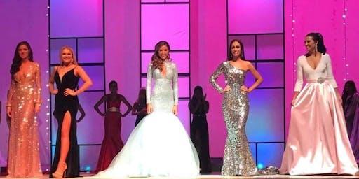 2019 Miss U.S. International Preliminary Show