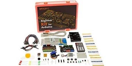 Arduino Workshop tickets
