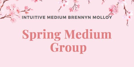 Spiritually Guided Messages with Brennyn Molloy