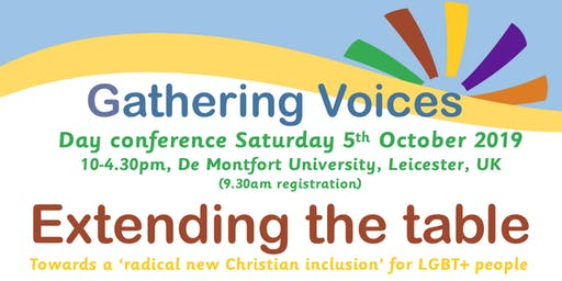 Gathering Voices: Extending the table