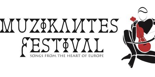 The Muzikantes Festival