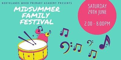 Midsummer Family Festival