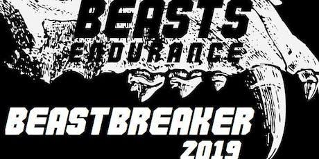 BeastBreaker 2019 tickets