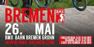 Camping zum BMX NordCup/Beginners-Cup Bremen 26. Mai...