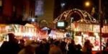 San Genarro Italian Feast Scavenger Hunt & Party tickets
