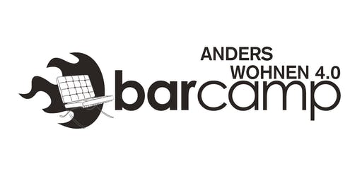 #WOHNCAMP19 – Barcamp Anders Wohnen 4.0