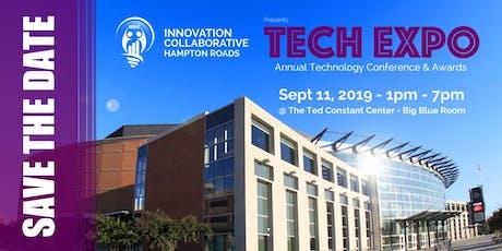 HRIC 2019 Tech Expo tickets