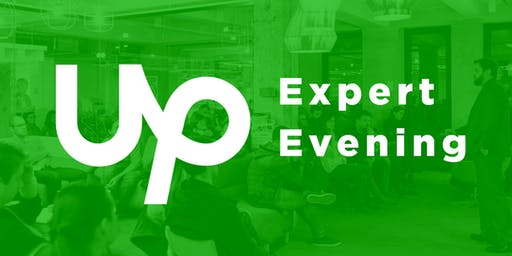 Upwork Expert Evening: Personal finance management