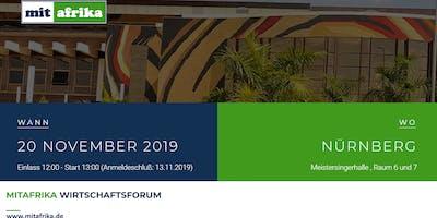 mitafrika | Wirtschaftsforum
