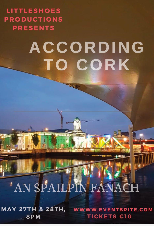 According to Cork