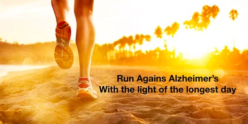 Run Against Alzheimer's and Dementia