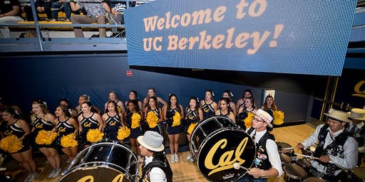 UC Berkeley New Student Welcome Party