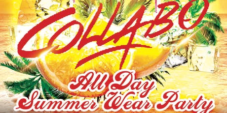 Collabo - The All Day Summer Wear Party tickets