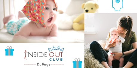 Inside Out Club Gifts for New Moms tickets