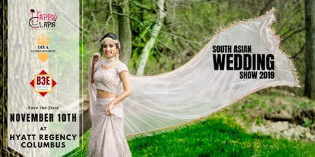 South Asian Wedding Show 2019 tickets