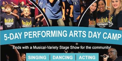 Believe Performing Arts Experience
