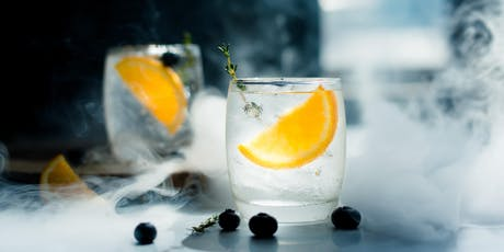 Gin and Tonic and Spanish Tapas tickets