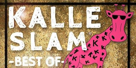 Best Of Kalleslam 2019 Tickets