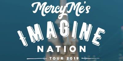 MercyMe's Imagine Nation Tour 2019
