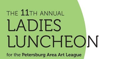 The PAAL 11th Annual Ladies Luncheon