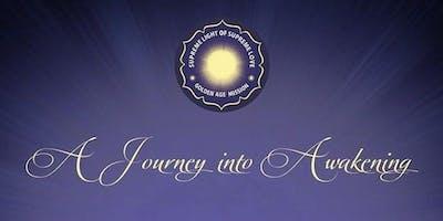 Journey Into Awakening - One Day Immersion Retreat