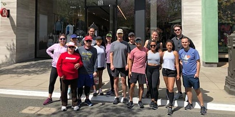 lululemon at the Americana: Run Club  tickets
