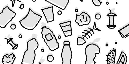 Trash Talk: Zero Waste Meetup/Workshop