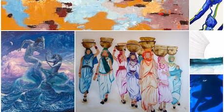 Art Utopia Group Exhibition tickets
