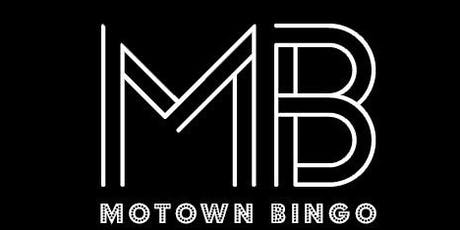 Motown Bingo tickets